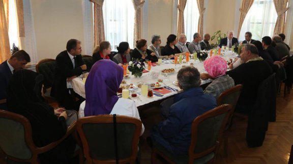 Geleneksel Türk Sanatları Meslek Lisesi İstanbul´da kuruluyor